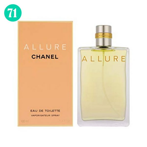 ALLURE – Chanel donna