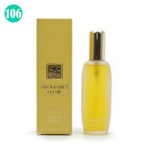 AROMATICS ELIXIR – Clinique donna