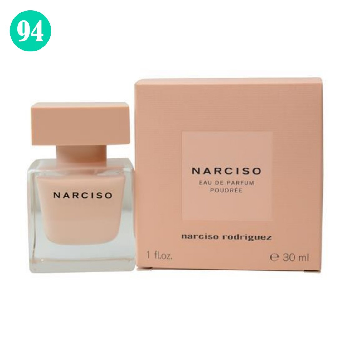 NARCISO POUDRÉE – Narciso Rodriguez donna