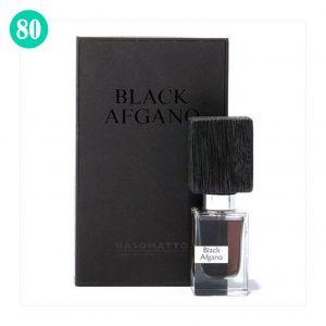 BLACK AFGANO - Nasomatto unisex