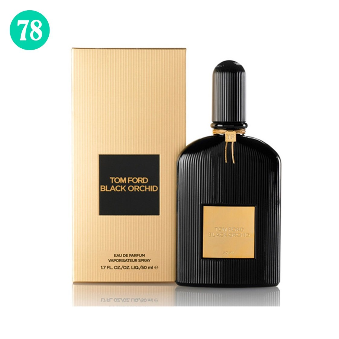 BLACK ORCHID – Tom Ford donna