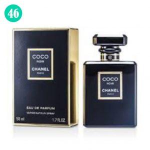 COCO NOIR - Chanel donna