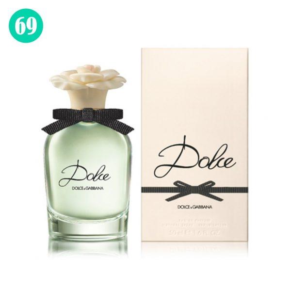 DOLCE – Dolce & Gabbana donna