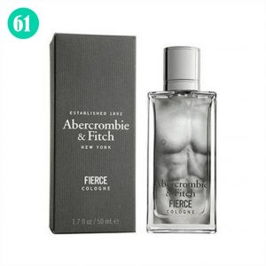 FIERCE - Abercrombie & Fitch uomo