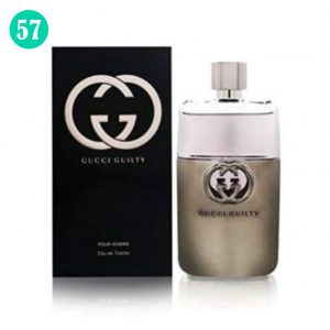 GUILTY POUR HOMME – Gucci uomo