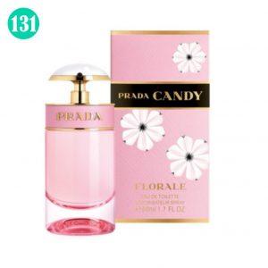PRADA CANDY FLORALE – Prada donna