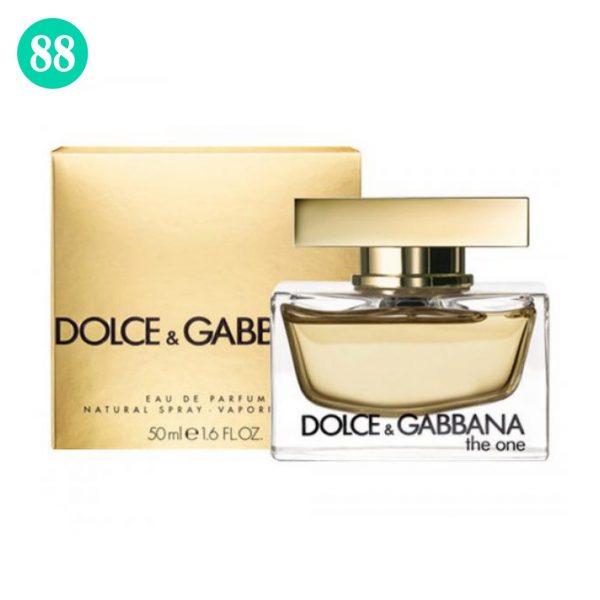 THE ONE – Dolce & Gabbana donna