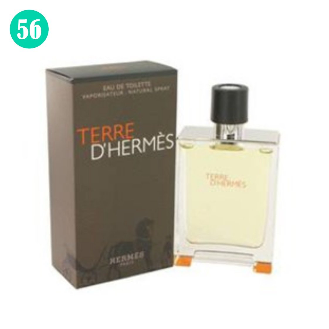 TERRE D'HERMÈS – Hermès uomo