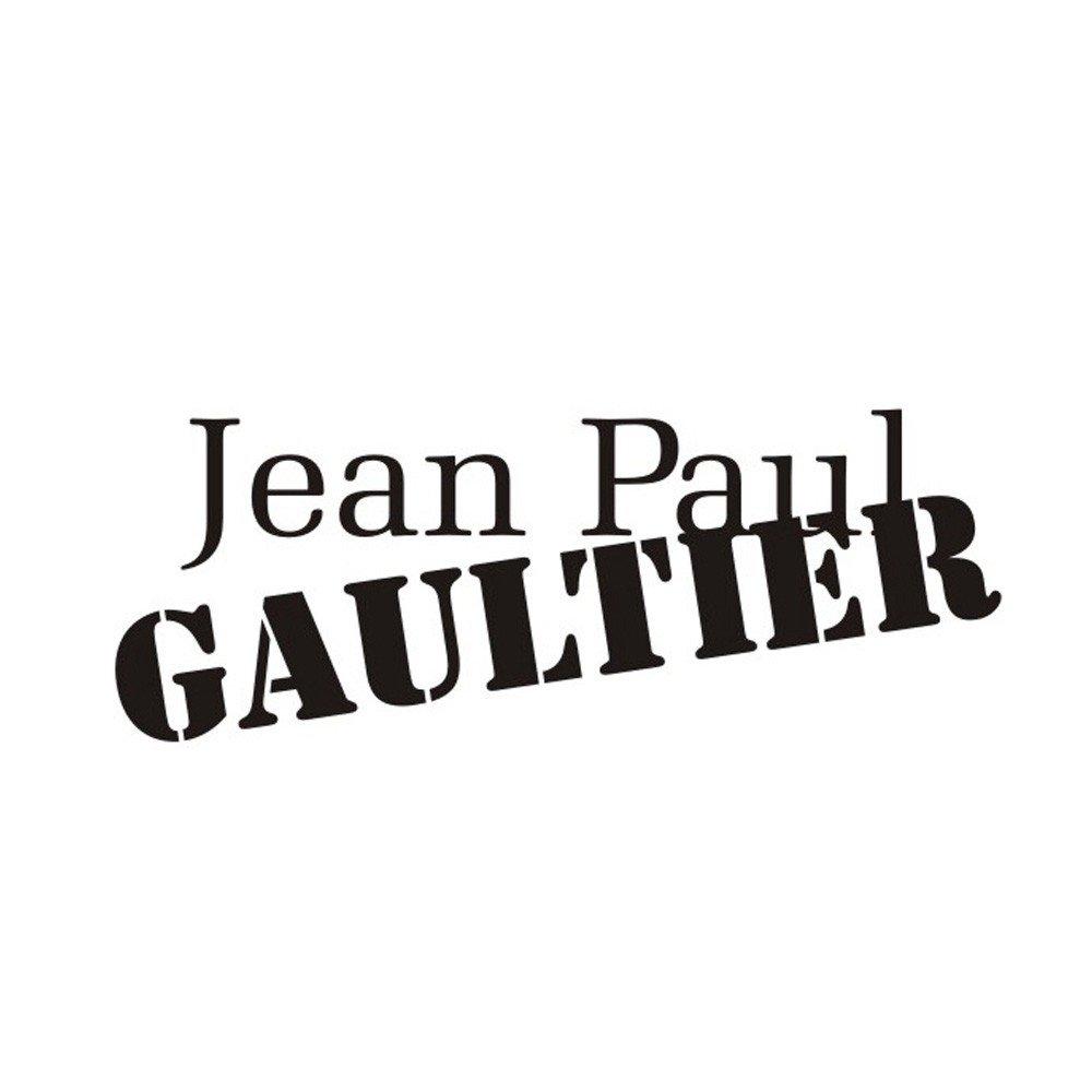 JEAN PAUL GAULTIER perfume logo