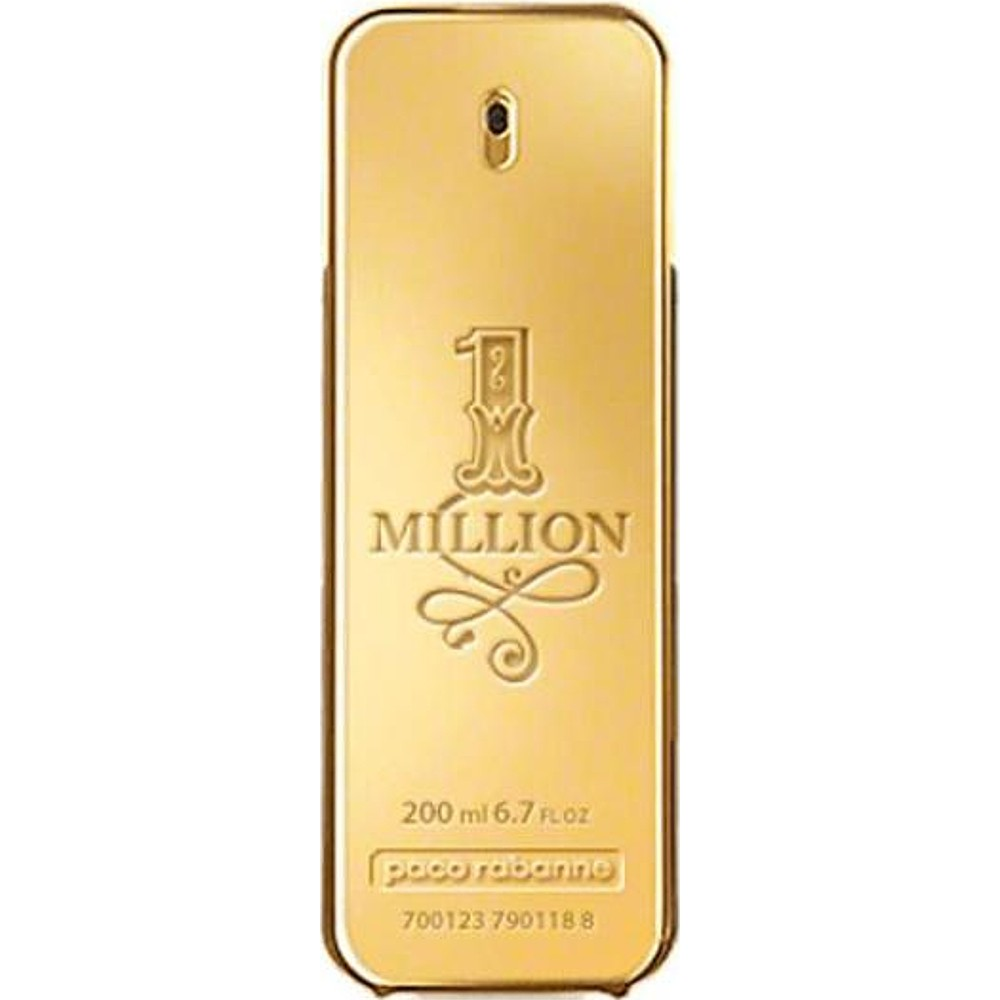 1 Million di Paco Rabanne da uomo
