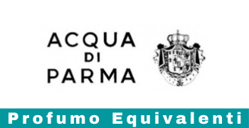 Acqua di Parma.