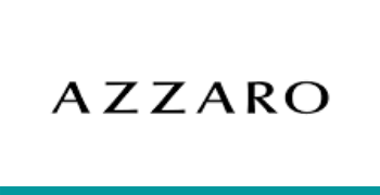 Azzaro.