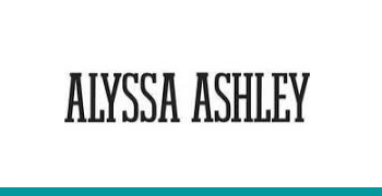 Alyssa Ashley.