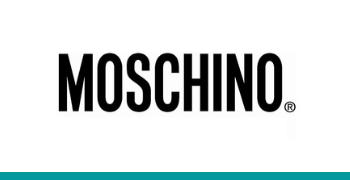 Moschino.