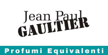 Jean Paul Gaultier.