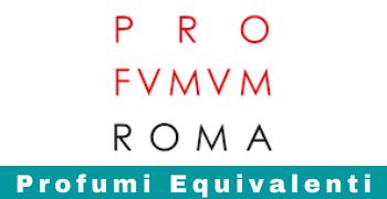 Profumum Roma.